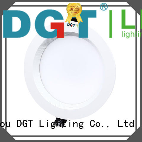 DGT Lighting bathroom downlights personalized for househlod