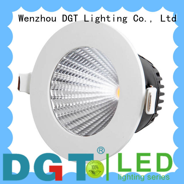 stable 12v led downlight wholesale for home