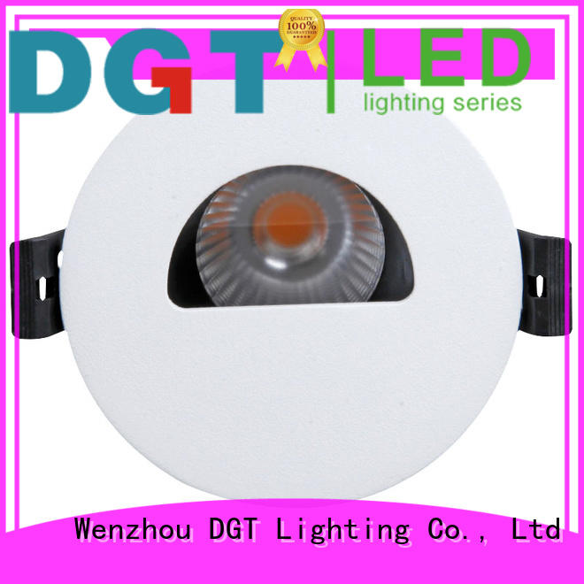 DGT Lighting elegant wall spotlight factory for bar