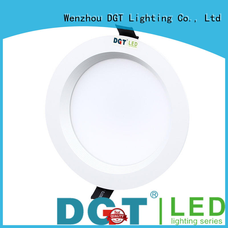 DGT Lighting kitchen downlights personalized for househlod