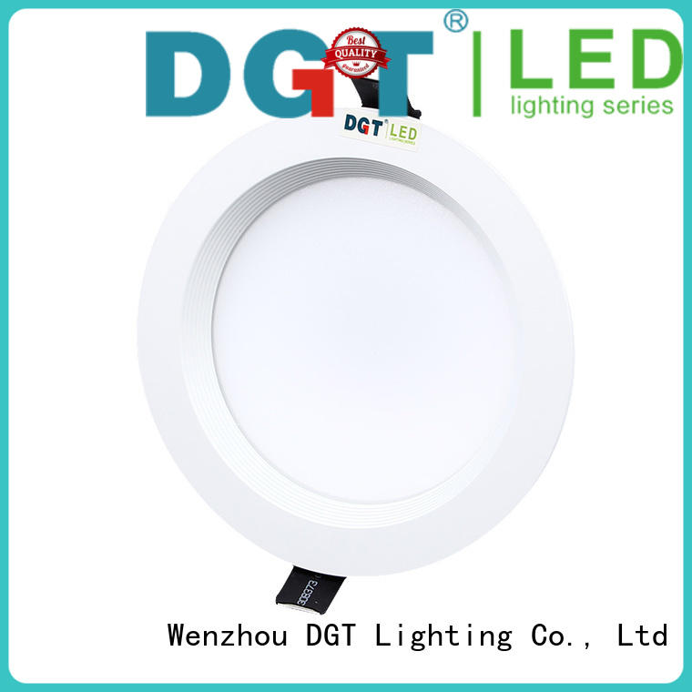 DGT Lighting quality down lights supplier for spa
