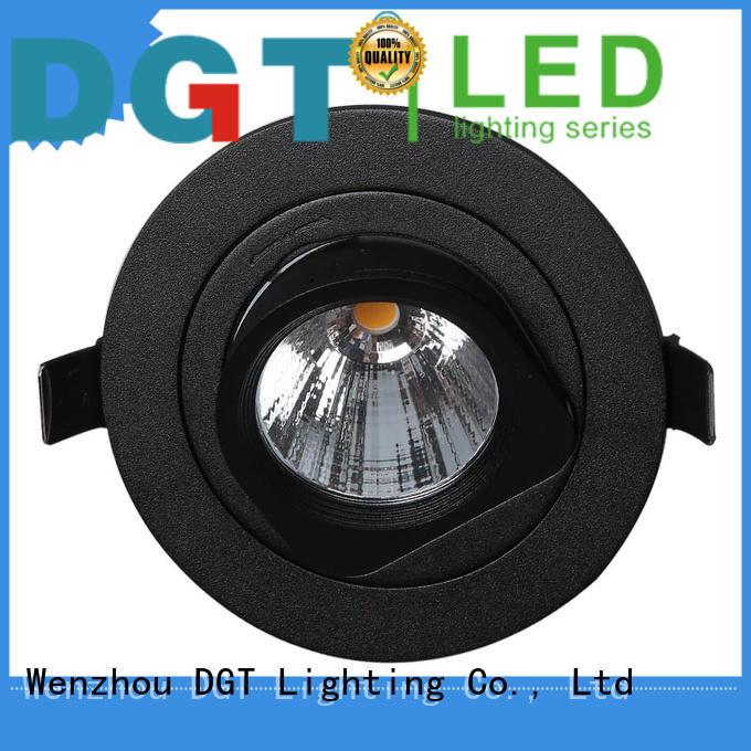 DGT Lighting led spot design for indoor
