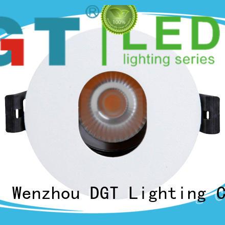 elegant commercial spotlight design for commercial