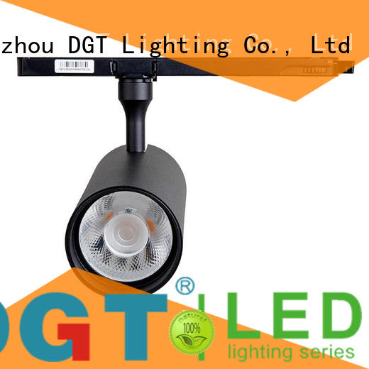 reliable industrial track lighting series for outdoor