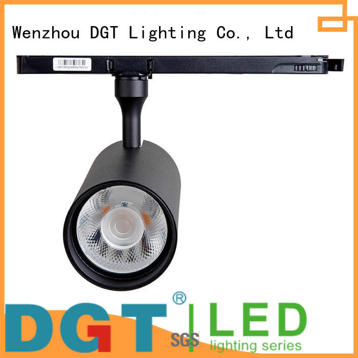 durable dining room track lighting from China for club