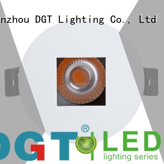 DGT Lighting excellent white spotlights factory for club