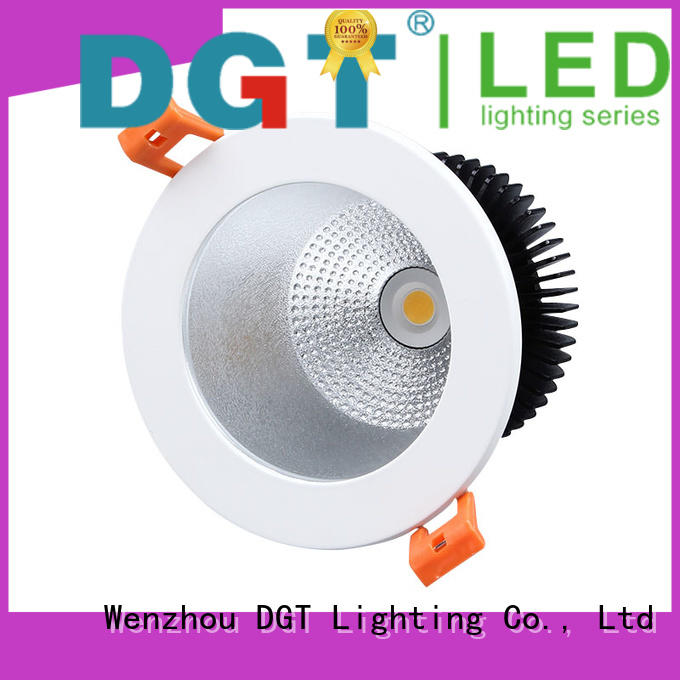 long lifespan low profile led downlights personalized for househlod