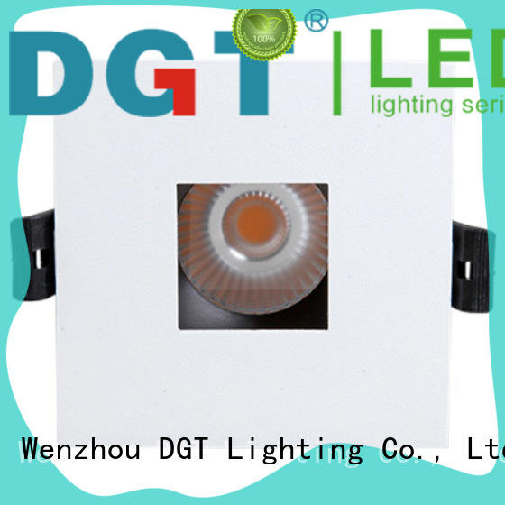 DGT Lighting excellent kitchen spotlights with good price for bar