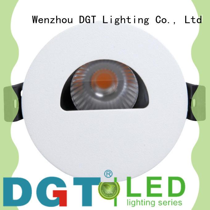 MQ-1815 High Quality Aluminum Structure IP20 Indoor LED Spotlight