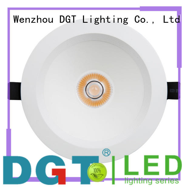 long lifespan low voltage downlight supplier for bathroom