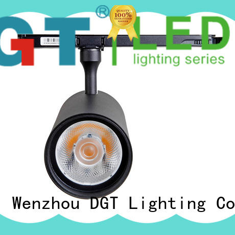 DGT Lighting commercial commercial track lighting customized for club