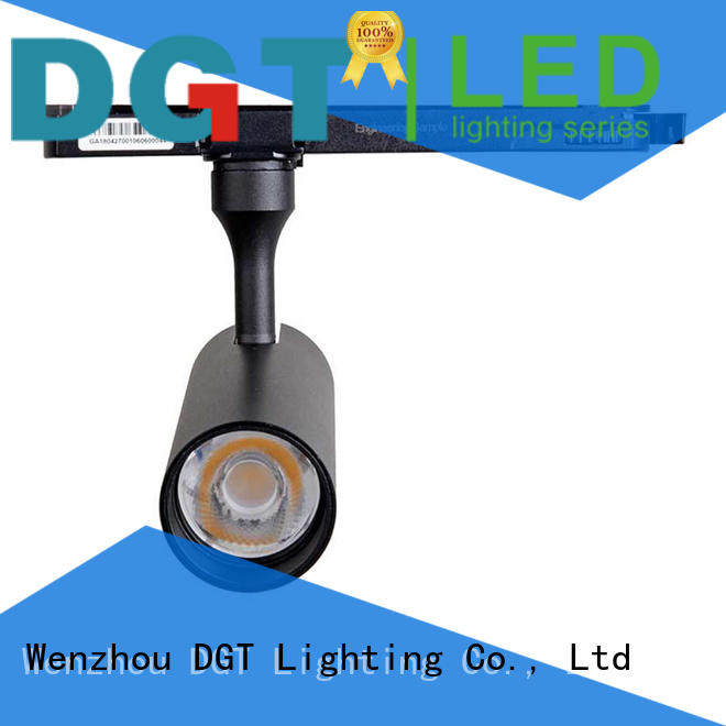 MD-5311 Commercial Lighting Adjustable LED Track Light