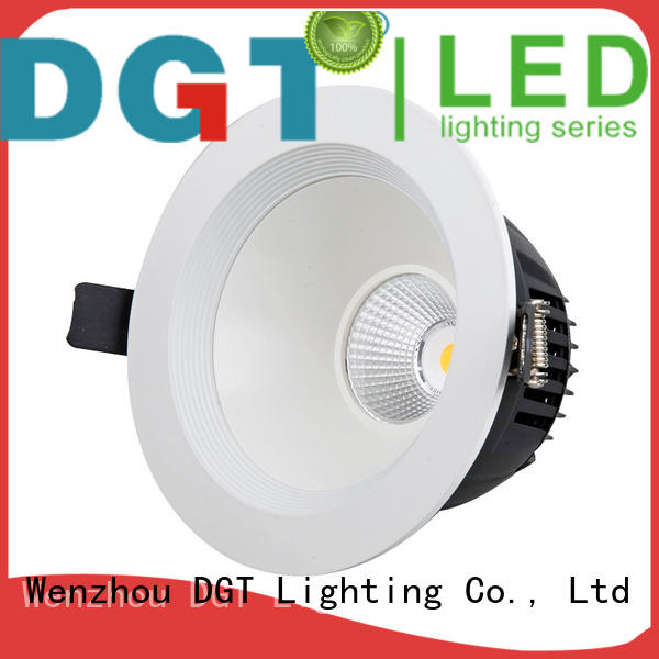 certificated 12v led downlight wholesale for home