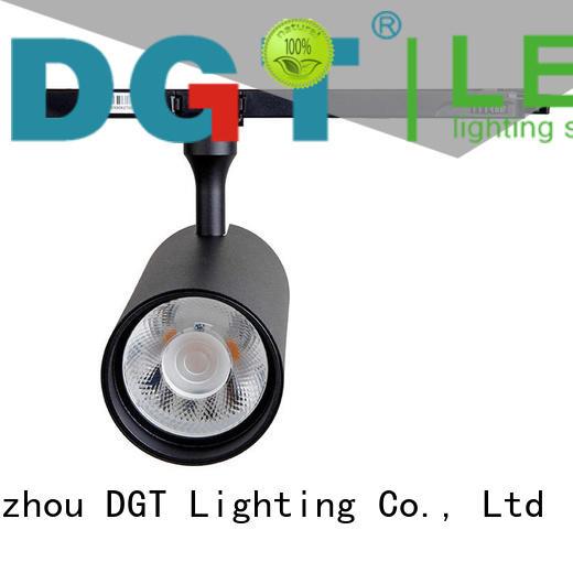 MD-5314 32W Integrated CRI90 LED Track Light  Energy Saving