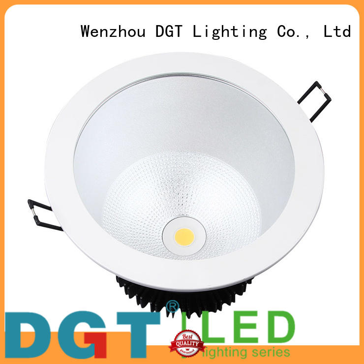 DGT Lighting waterproof ceiling downlights supplier for home