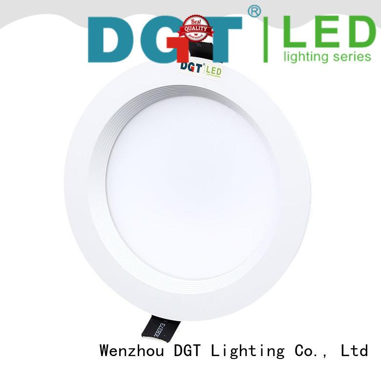 MQ-7517 Indoor recessed 33W  anti-flicker LED downlight