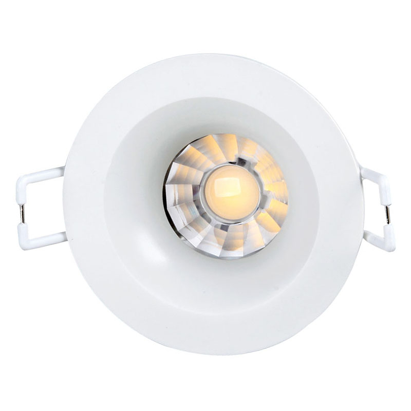 firstclass white spotlights with good price for commercial-1