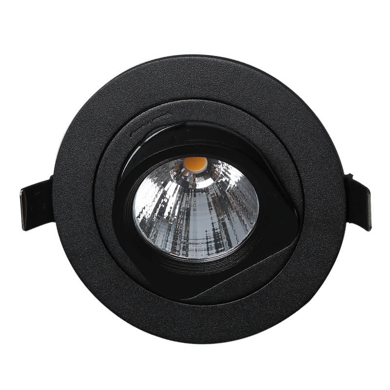 MQ-7038 Adjustable LED spotlight with economy prices