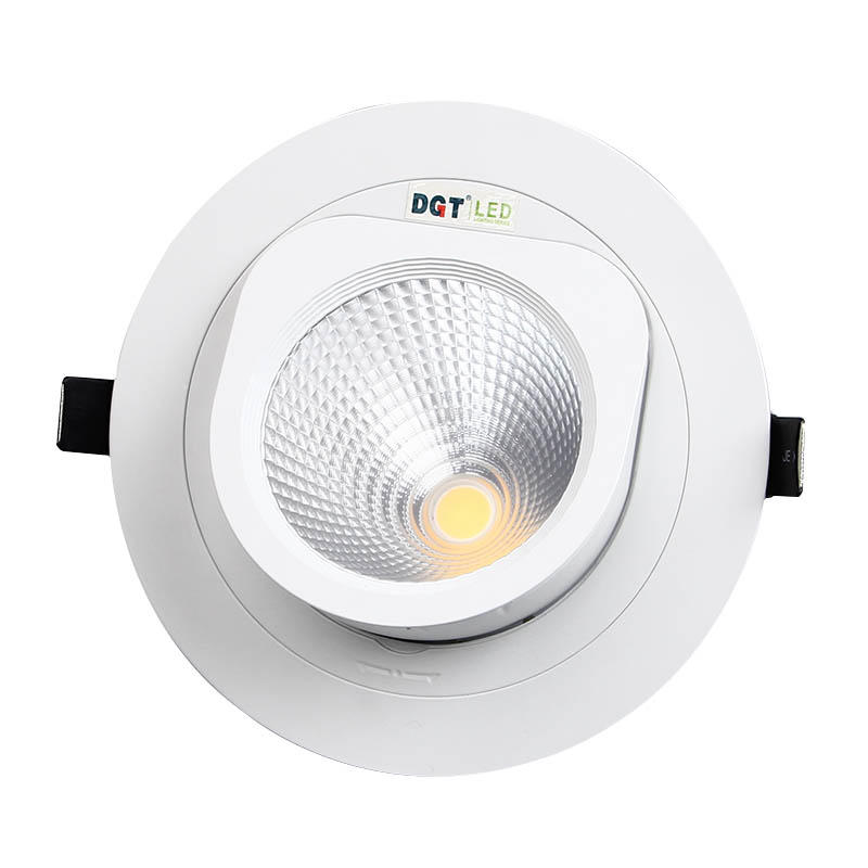 MQ-7045 20W commercial and home deco LED spotlight