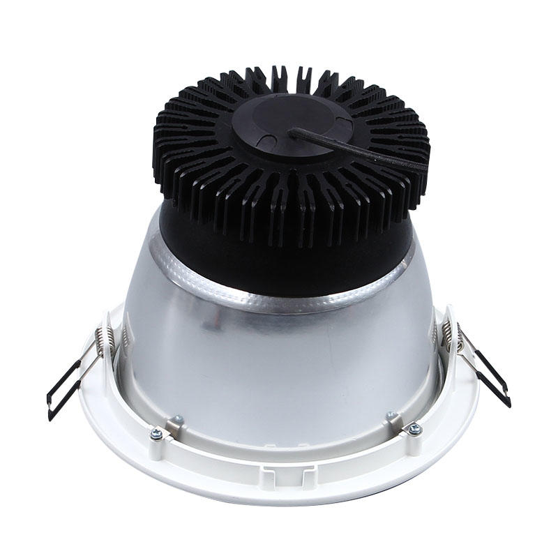 MQ-7354 17W LED downlight China manufacture high quality