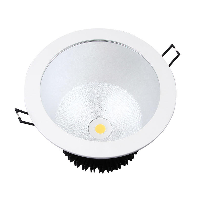 MQ-7356 36W recessed commercial/hotel/home/ decoration high performance LED spotlight
