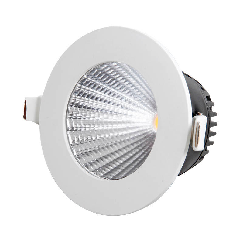 MQ-7381 Anti-glare cob LED downlight economy downlight