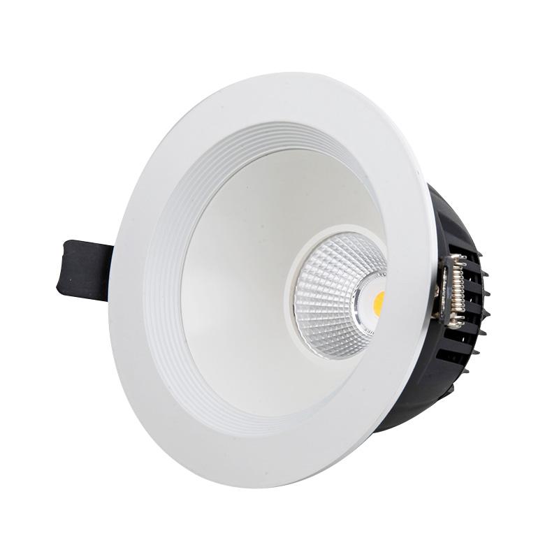 waterproof cob downlight factory price for househlod-1