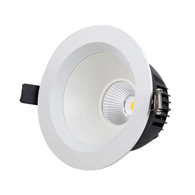 MQ-7383 14W anti-glare quality LED downlight from China manufacture