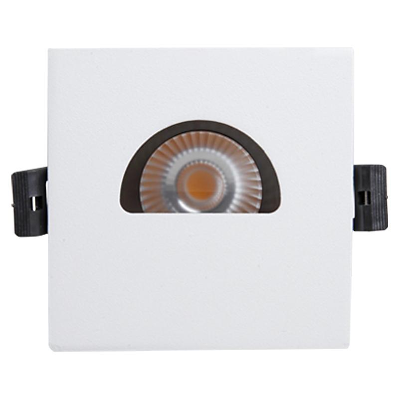 MQ-1825 World-class Components 2700/3000/4000/5000K LED Spotlight