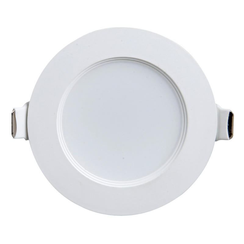 MQ-7510 IP44 bathroom, SPA room, wet environment durable LED downlight