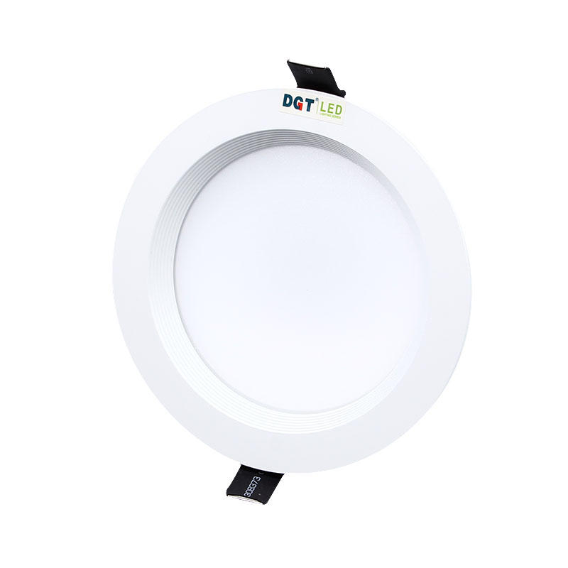 MQ-7516 Round 33W high lumen economy LED downlight