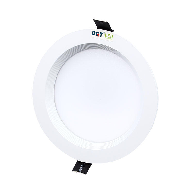 MQ-7517 Indoor recessed 33W  anti-flicker LED downlight