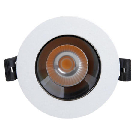 MQ-1811 Excellent Glare Control IP20 Indoor LED Spotlight