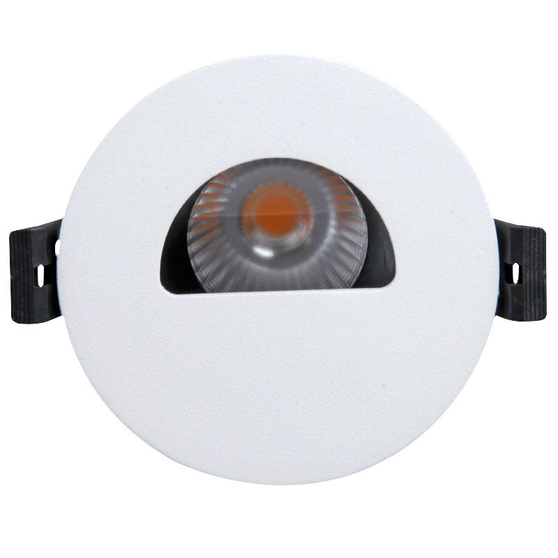 MQ-1815 High Quality Aluminum Structure IP20 Indoor LED Spotlight