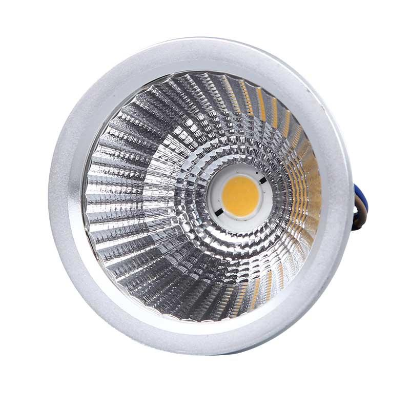 ML-8062 Higher CRI80/90/95 7W LED Light Bulb MR 16