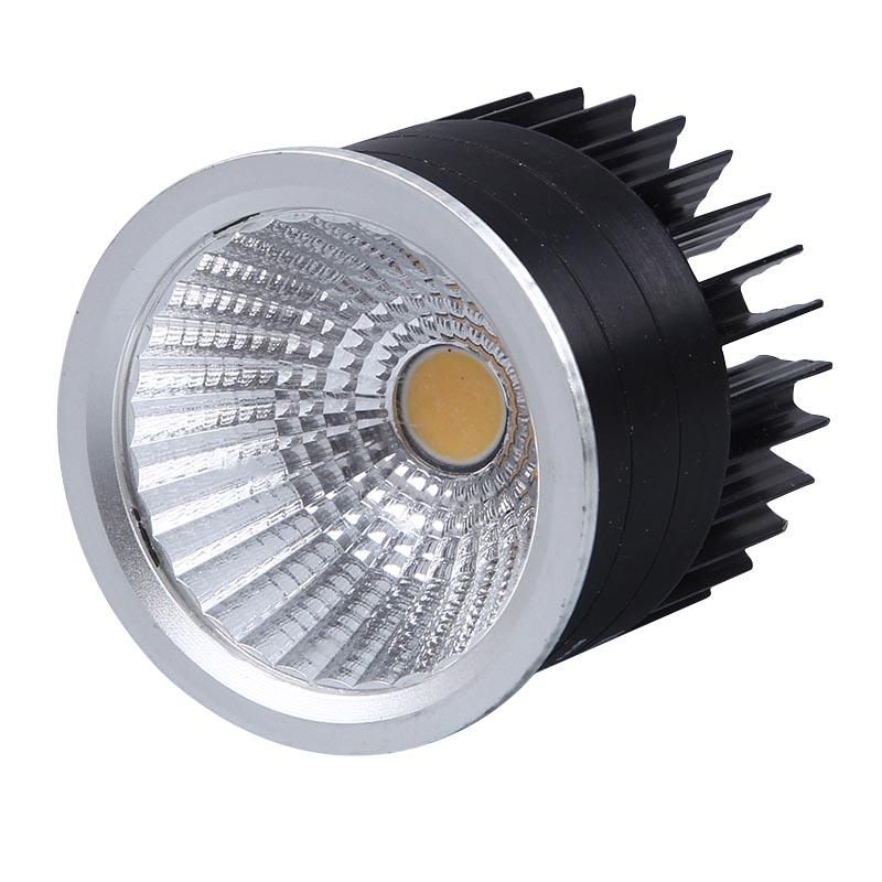 ML-8092 Superior Lighting Performance 10W 24/38 Degree Bean Angle LED light MR 16
