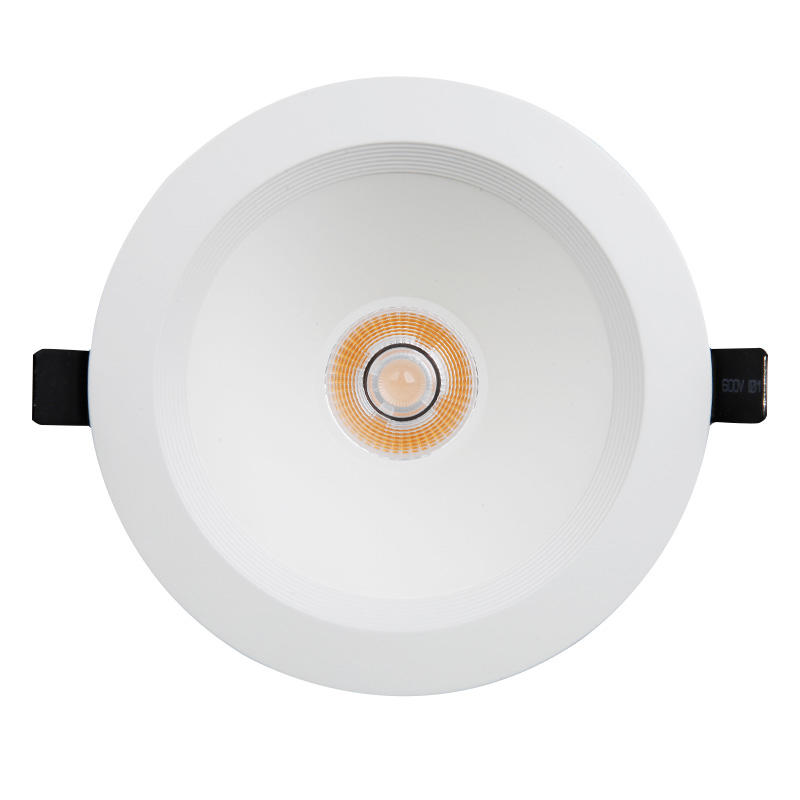 MQ-7386 35W 3 years warranty brand chip and driver cob LED downlight