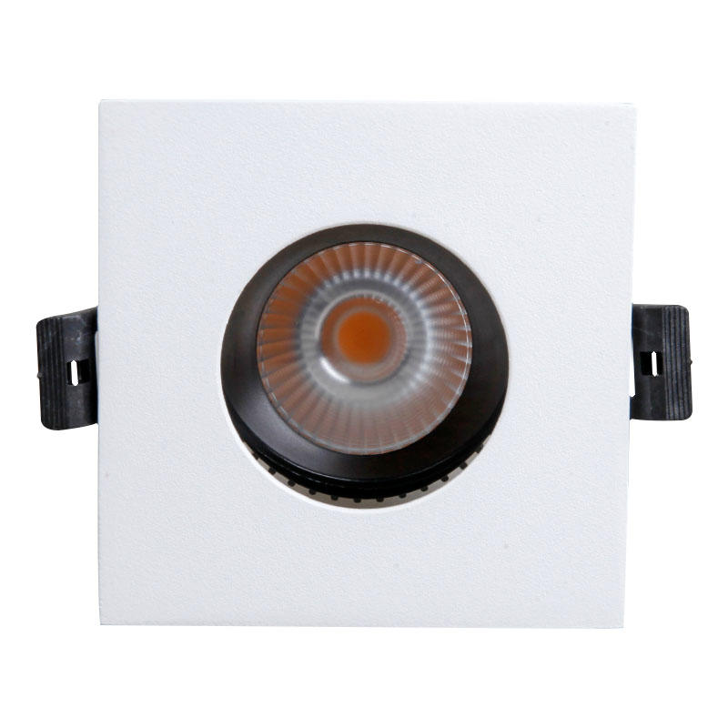 MQ-1821 AC220-240V Built-in Driver COB LED Spotlight