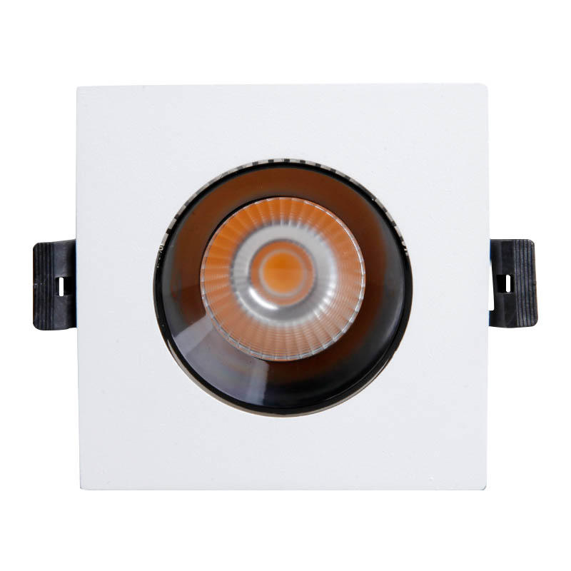 MQ-1820 Elegant Appearance CCC,CE,RoHs,SAA Certified COB LED Spotlight