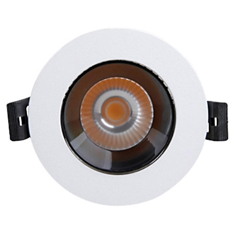 DGT Lighting led spotlights design for bar-1