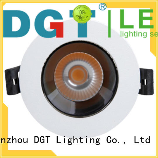 dim led spotlights with good price for club