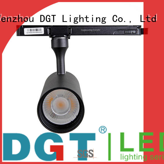 DGT Lighting industrial track lighting from China for stage