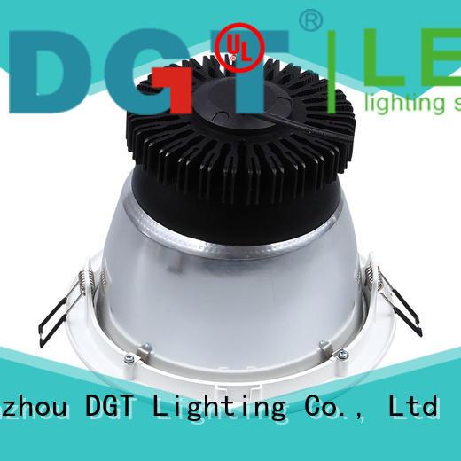 waterproof led downlight wholesale for bathroom