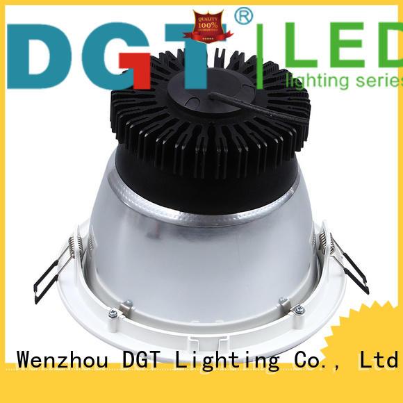 DGT Lighting adjustable led downlight wholesale for home