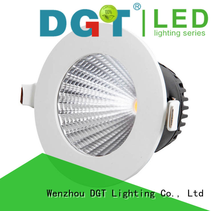 quality bathroom downlights supplier for home
