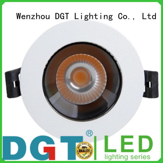 MQ-1811 Excellent Glare Control IP20 Indoor LED Spotlight