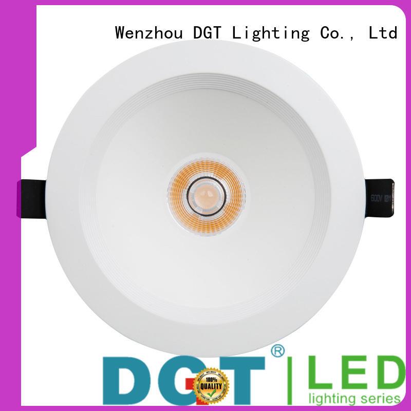 quality 12v led downlight factory price for househlod