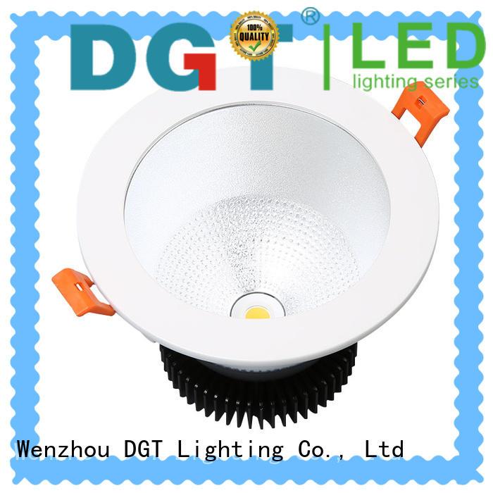 home downlight supplier for bathroom DGT Lighting