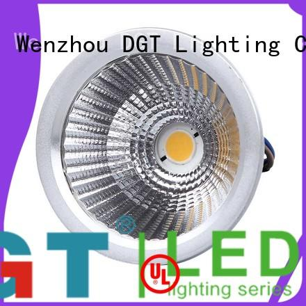 DGT Lighting mr16 downlights factory price for household