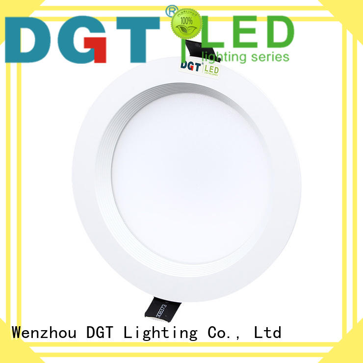 DGT Lighting sturdy ceiling downlights factory price for spa